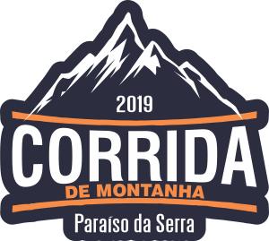 CORRIDA DE MONTANHA PARAÍSO DA SERRA 2019