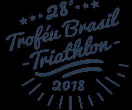 28º TROFÉU BRASIL DE TRIATHLON - 1ª ETAPA - 2018 - Imagem do evento