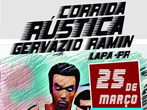 CORRIDA RÚSTICA GERVÁZIO RAMIN - Imagem do evento
