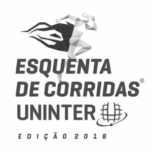 ESQUENTA DE CORRIDAS UNINTER - 6º ETAPA - PQ. TINGUI - CURITIBA-