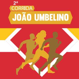 2ª CORRIDA COMEMORATIVA JOÃO UMBELINO DE SOUZA - Imagem do evento