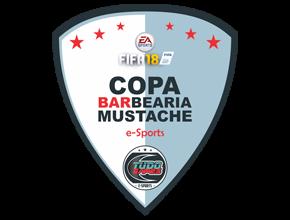 COPA FIFA18 - BARBEARIA MUSTACHE