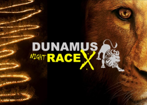 DUNAMUS NIGHT RACE X  - Imagem do evento