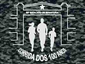 CORRIDA 100 ANOS 62º BI JOINVILLE - Imagem do evento