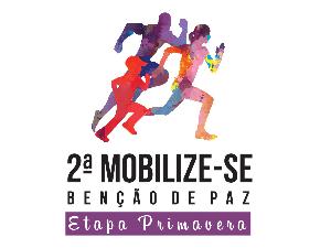 2ª Mobilize-se Benção de Paz - Etapa Primavera - Imagem do evento