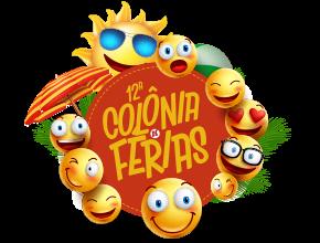 12º COLÔNIA DE FÉRIAS - Imagem do evento