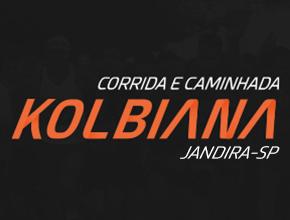 CORRIDA E CAMINHADA KOLBIANA - ETAPA JANDIRA