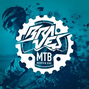 BRAVES MOUNTAIN BIKE 2018 - 1ª EDIÇÃO  - Imagem do evento