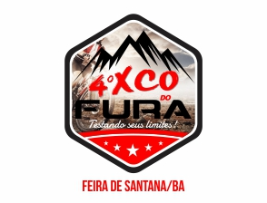 4° XCO DO FURA - Imagem do evento