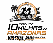 10 Milhas do Amazonas - Virtual Run - Imagem do evento