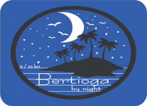 Bertioga by night