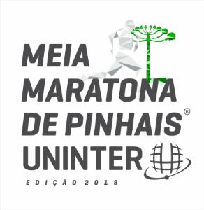 MEIA MARATONA DE PINHAIS UNINTER - 2018 - Imagem do evento