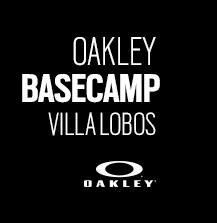 OAKLEY BASECAMP - PARQUE VILLA LOBOS  SÃO PAULO