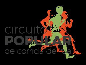 Circuito Popular de Corrida de Rua - 1ª Etapa - Imagem do evento