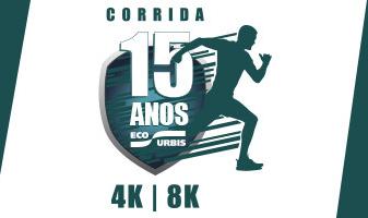 14º CORRIDA ECOURBIS