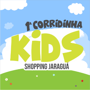 CORRIDA SHOPPING JARAGUÁ KIDS