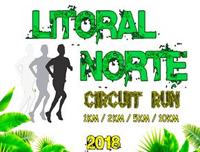 Litoral Norte Circuit Run - Etapa Ubatuba