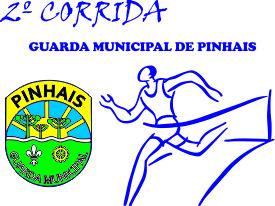 2ª CORRIDA DA GUARDA MUNICIPAL PINHAIS - Imagem do evento