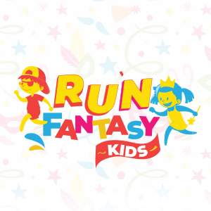CORRIDA RUN FANTASY KIDS