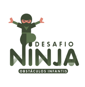 DESAFIO NINJA (CORRIDA DE OBSTÁCULOS INFANTIS) - 20º BIB - CURITIBA-PR - Imagem do evento