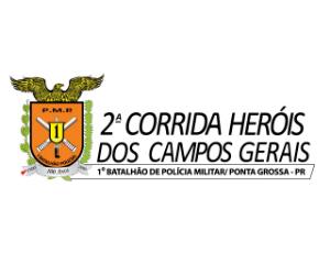 2ª Corrida Heróis dos Campos Gerais