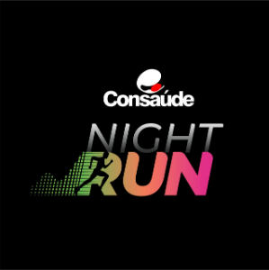 NIGHT RUN CONSAUDE - Imagem do evento