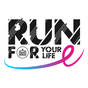 CORRIDA RUN FOR YOUR LIFE - Imagem do evento