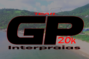 GP 20K TRAIL RUN - Etapa Taquaras