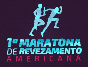 1ª MARATONA DE REVEZAMENTO AMERICANA