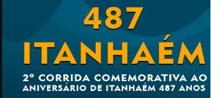 2ª CORRIDA 487 ANOS DE ITANHAÉM