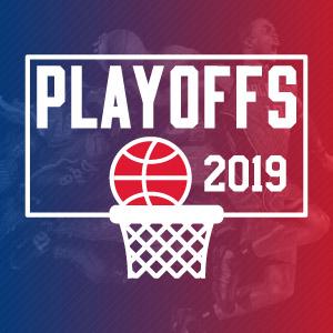 Playoffs 2019
