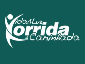 CORRIDA E CAMINHADA VIDA E LUZ 2019