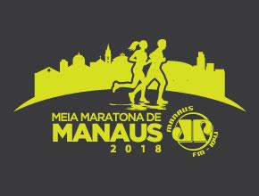MEIA MARATONA DE MANAUS JOVEM PAN - Imagem do evento