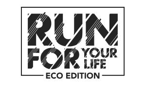 RUN FOUR YOUR LIFE - ECO EDITION - Imagem do evento