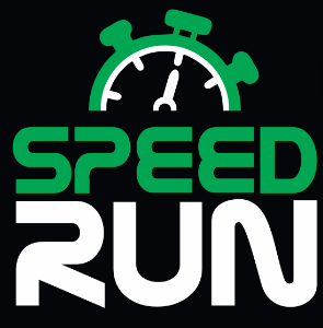 SPEED RUN - Imagem do evento