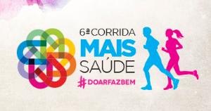 6ª CORRIDA E CAMINHADA MAIS SAÚDE