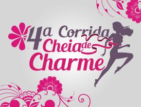 4ª CORRIDA CHEIA DE CHARME - Imagem do evento