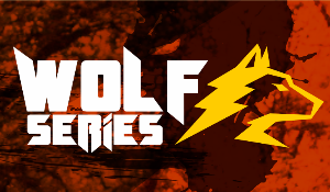 3ª WOLF SERIES - Trail Run - Imagem do evento