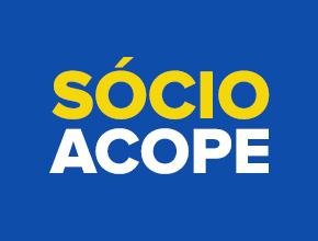 SÓCIO ACOPE - Imagem do evento