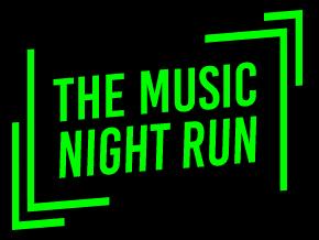 THE MUSIC NIGHT RUN - Imagem do evento