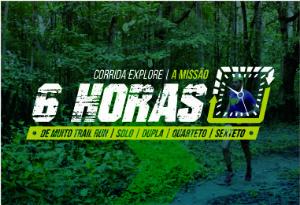 CORRIDA EXPLORE 6 HORAS - PIRACICABA/SP