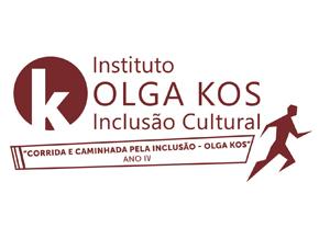 CORRIDA E CAMINHADA PELA INCLUSÃO - OLGA KOS ANO