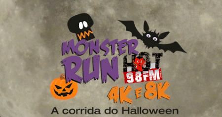 MONSTER RUN HOT 98 FM