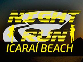 NIGHT RUN ICARAÍ BEACH - 5ª EDIÇÃO - NITERÓI/RJ - Imagem do evento