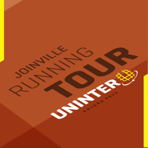 RUNNING TOUR UNINTER JOINVILLE 2019