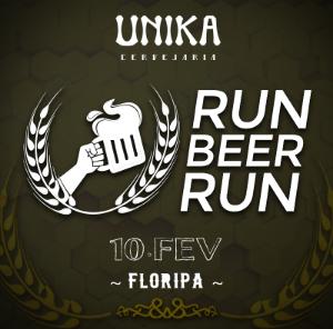 RUN BEER RUN - FLORIPA 2019
