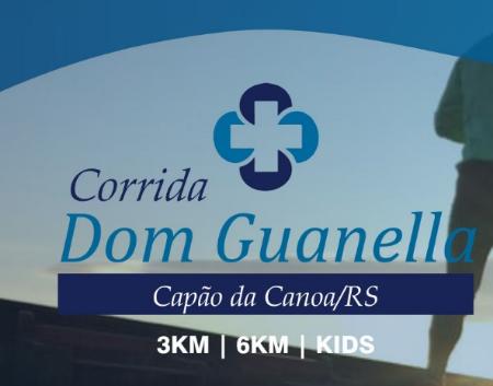 CORRIDA DOM GUANELLA