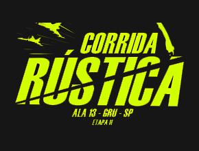 CORRIDA RÚSTICA BASE AÉREA GUARULHOS - SP - Imagem do evento