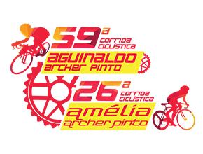 59ª CORRIDA CICLÍSTICA AGUINALDO ARCHER PINTO E 26ª CORRIDA CICL