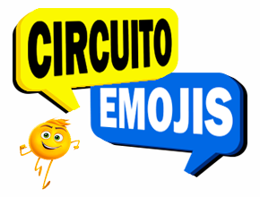 CIRCUITO EMOJIS - Imagem do evento
